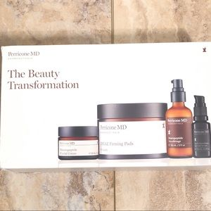 Perricone MD The Beauty Transformation Kit Cream